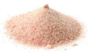 Pridobivanje himalajske soli