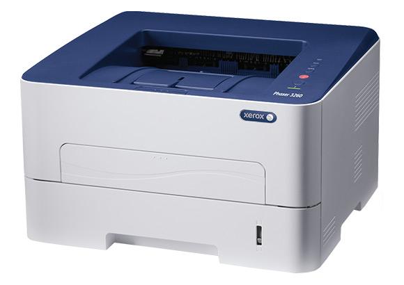 Tiskalnik Xerox Phaser 3260