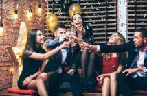 Prednovoletna zabava
