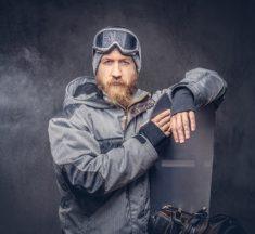 Oprema za snowboard – kaj vse kupiti?
