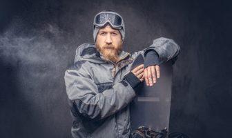 Oprema za snowboard