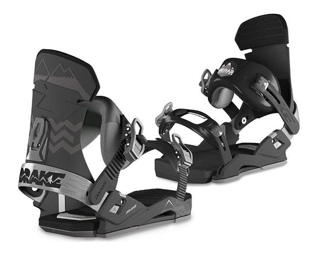 Snowboard vezi
