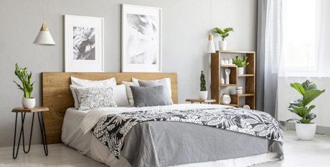 Vrste postelj in njihove značilnosti