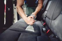 Globinsko čiščenje avtomobila