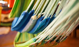 Nakup viseče mreže