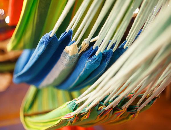 Nakup viseče mreže: dobro je vedeti