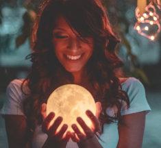 Kako poteka hujšanje z luno?