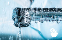 Sanitarna voda - prihranek